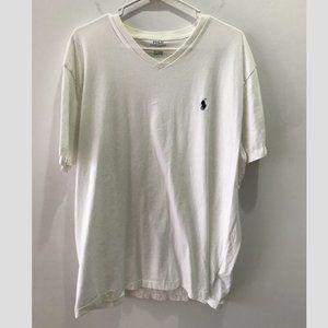 Men's Polo Ralph Lauren V-Neck Shirt